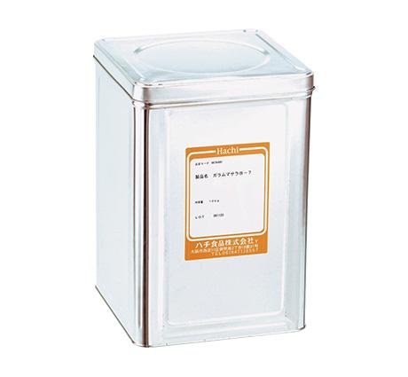 ガラムマサラB-7 10kg缶