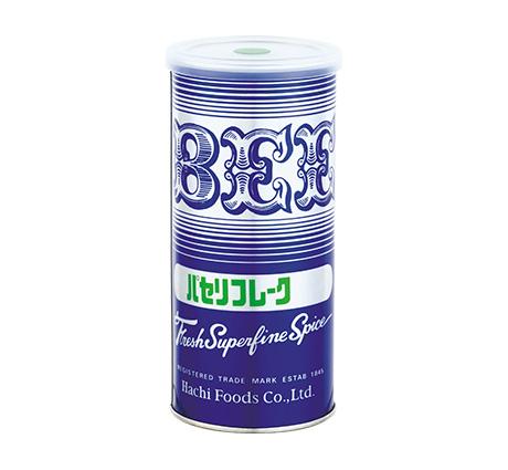 パセリフレーク 80g缶