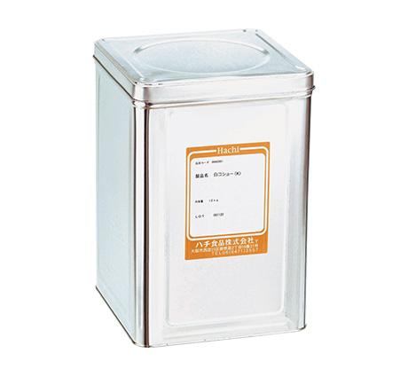 白コショー(K) 12kg缶