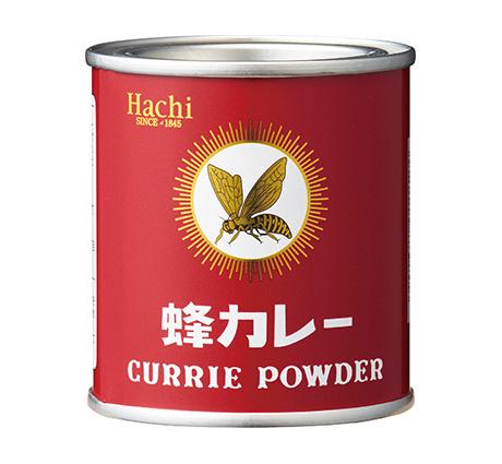 蜂カレー カレー粉